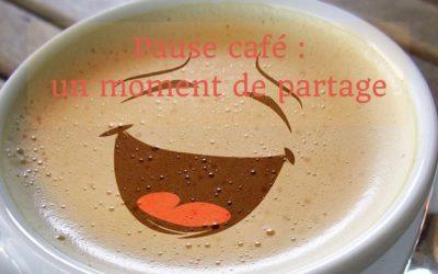 La pause café avec votre ado : moment de partage parent-enfant