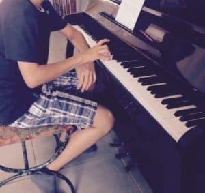 ado-piano