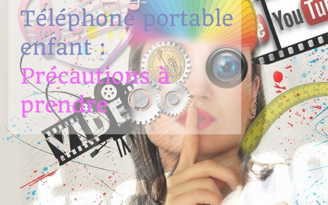 Acheter son premier téléphone portable à votre enfant : les réponses