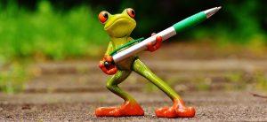grenouille-crayon-activite