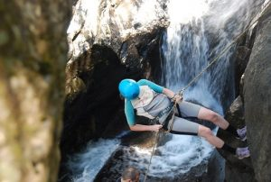 descente-canyoning